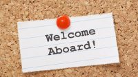 Welcome Aboard Blog Featured Image