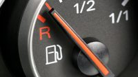 Track Fueling Level