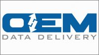 OEM Data Delivery Logo