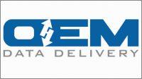 OEM Data Delivery Logo