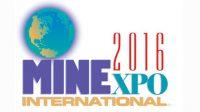 MinExpo 2016 Logo