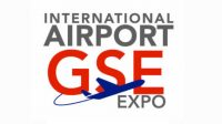 Internation Airport GSE Expo Logo
