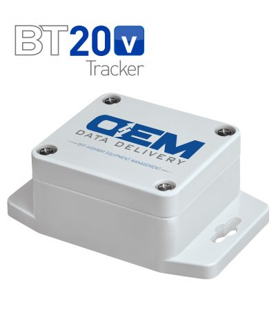 BT20v Tracker with Logo