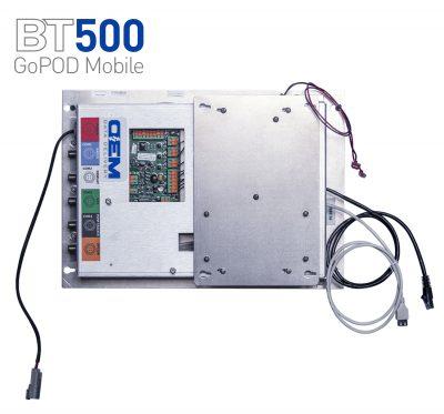 BT500 GoPOD Mobile