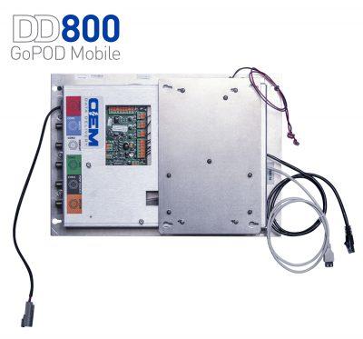 DD800 GoPOD Mobile
