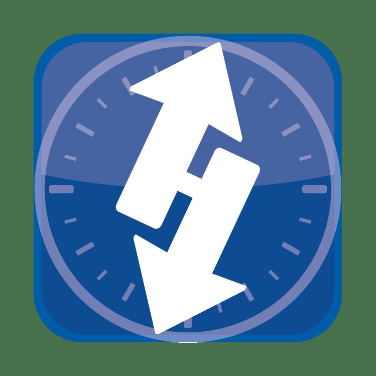 OEM DD Background Mobile App Logo