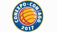 ConExpo 2017 Logo