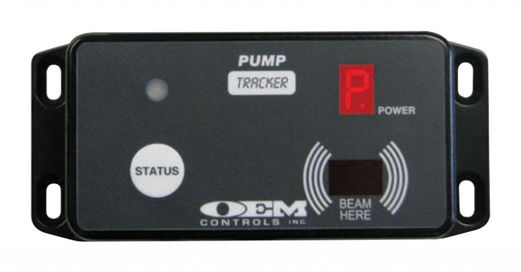 ST-542q Serial PumpTracker