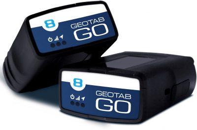 GeoTab GO8